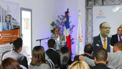 Photo of Departamento Aeroportuario realiza 3er. Conversatorio «Ética en Vida Pública»