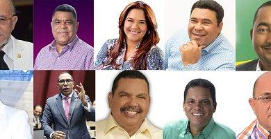 Photo of Los 10 políticos más influyentes de la actualidad en La Altagracia