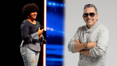 Photo of Rafa Rosario pide apoyo para que Loraine Garrido gane el Dominicana´s Got Talent