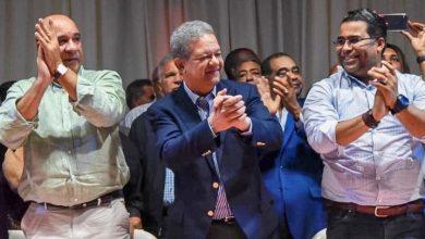 Photo of Leonel Fernández augura: La Fuerza del Pueblo dirigirá en 2020 la nación dominicana