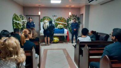 Photo of Teniente SWAT muerto en Los Rosales «murió feliz, murió en su pasión que era la Policía Nacional», cuenta la hermana
