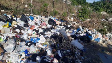 Photo of La basura arropa a Boca Chica