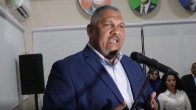 Photo of Fuerza del Pueblo proclama Alberto Abreu como su candidato en Verón-Punta Cana