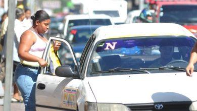 Photo of Anuncian paro de transporte en zona de Santiago