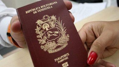 Photo of Entra en vigencia resolución que exige visado a venezolanos