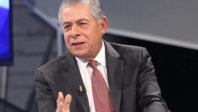 Photo of Ministro sin cartera Roberto Salcedo entrega propuesta de seguridad al Gobierno