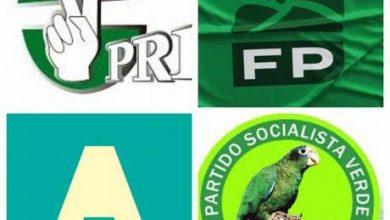 Photo of Verde, el color esperanza del que se abrazan varios partidos en RD