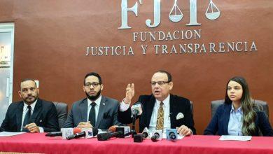 Photo of FJT presenta propuesta de ley para juzgar a los menores como adultos con penas de hasta 30 años por la comisión de crímenes graves