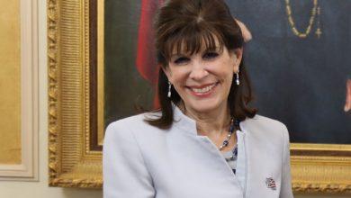 Photo of Embajadora de EEUU valora seguridad del país para proteger el turismo