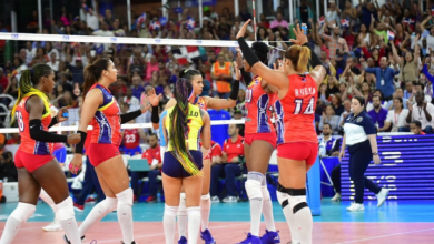 Photo of Las Reinas del Caribe consiguen su pase a los Juegos Olímpicos de Tokio