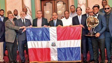 Photo of Danilo Medina: «A partir de hoy todos somos Toros»