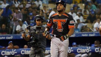 Photo of Los Toros empatan la serie final con un dramático jonrón de Candelario