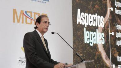 Photo of Montalvo presenta plan para desarrollo turístico Pedernales