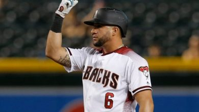 Photo of Peralta sobre los D-backs: «Son mi familia»