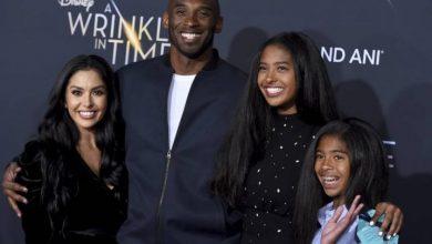 Photo of Kobe Bryant y su esposa tenían un pacto para nunca volar juntos en helicóptero