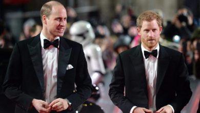 Photo of Príncipes de Inglaterra desmienten una noticia sobre su mala relación