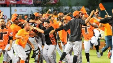 Photo of Toros vencen a Tigres y se van arriba 2-1