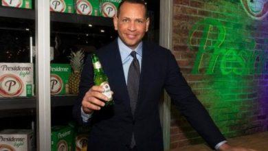 Photo of Cervecería Nacional Dominicana confirma Alex Rodríguez es presidente de la marca en EEUU
