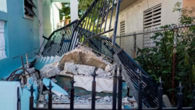 Photo of Confirman la primera muerte relacionada con el terremoto de Puerto Rico