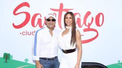 Photo of Haidy Cruz es designada por el alcalde Abel Martínez, embajadora de la primera «Ciudad Saludable» de RD