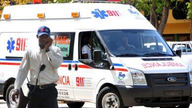 Photo of Turista norteamericano sufre infarto cuando viaja en crucero; 911 lo asiste