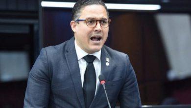 Photo of Diputado condena violaciones sexuales y aboga por Ley de Castración Química