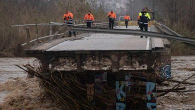 Photo of 12 muertos y varios desaparecidos por tormentas en España