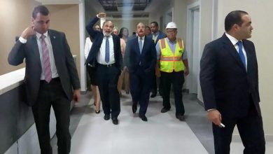 Photo of Gobierno apura el paso para entregar obras antes que ley lo prohíba y finalice gestión