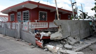 Photo of Guánica de un pueblo encantador pasa a ser fantasma