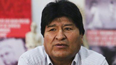 Photo of Evo Morales: «Fue un error volver a presentarme»