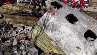 Photo of Irán anuncia varias detenciones por el derribo del avión ucraniano de pasajeros