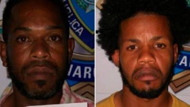 Photo of Apresan a dos presuntos narcotraficantes en Hato Mayor