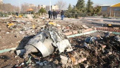 Photo of EEUU participará en la investigación de Irán sobre el avión ucraniano