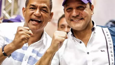 Photo of Abel Martínez y Julio César Valentín: la oposición nada tiene que buscar en Santiago
