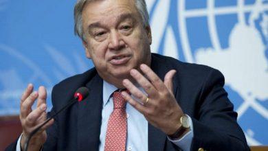 Photo of Guterres alerta que el mundo no puede permitirse una nueva guerra en el Golfo