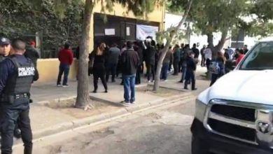 Photo of Dos muertos y 6 heridos en tiroteo en escuela mexicana provocado por un menor