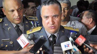 Photo of «Tenemos tres y nos faltan dos… entréguense», dice director de la PN sobre caso Julissa