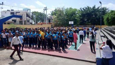 Photo of Minerd realiza simulacros de evacuación de manera simultáneas en centros educativos