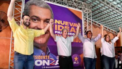 Photo of Gonzalo Castillo: con los resultados de las elecciones municipales, el pueblo sabrá quién dice la verdad, la Oposición o el PLD