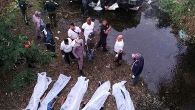Photo of Los fallecidos en «el puente de la muerte» habrían cometido un robo antes del accidente