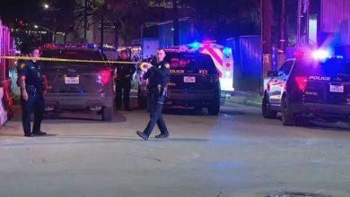Photo of Siete muertos en tiroteo dentro de un club en Texas
