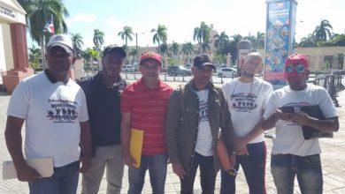Photo of Militares dominicanos que estuvieron en la guerra de Irak exigen les entreguen beneficios