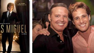 Photo of Netflix confirma segunda temporada de «Luis Miguel la serie» y anuncia elenco