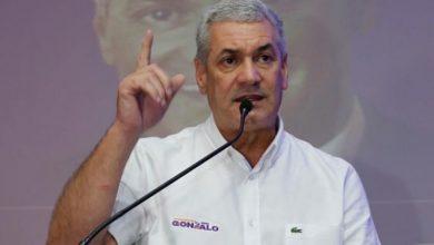 Photo of Gonzalo Castillo invertirá recaudaciones de su proyecto en campaña de candidatos municipales del PLD
