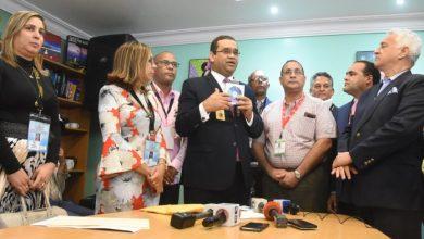 Photo of Técnicos avanzada OEA inician observación montaje elecciones
