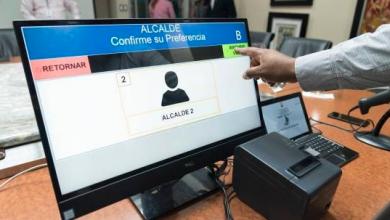 Photo of A 30 días de las elecciones que determinarán suerte de voto automatizado