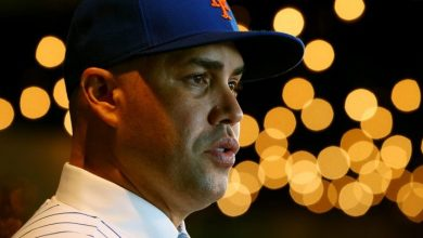 Photo of Carlos Beltrán y los Mets deciden cortar vínculos