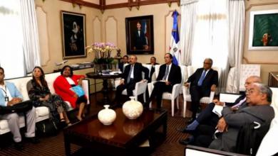 Photo of Presidente Danilo y sector Salud evalúan medidas de protección población dominicana ante coronavirus