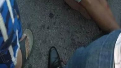 Photo of Circulan más imágenes sobre muerte de presuntos delincuentes esposados en La Romana