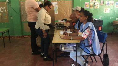 Photo of Más de 172,000 personas trabajarán en elecciones municipales de febrero
